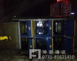 湘潭油烟净化器清洗