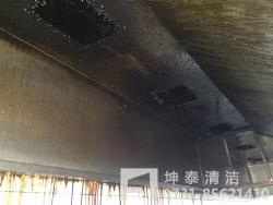 湘潭排油烟罩清洗