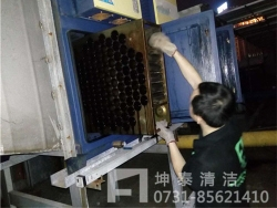 岳阳油烟净化器清洗