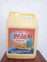 清洁精5L
